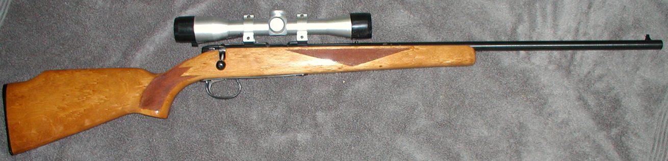 Remington 581-s - RimfireCentral com Forums